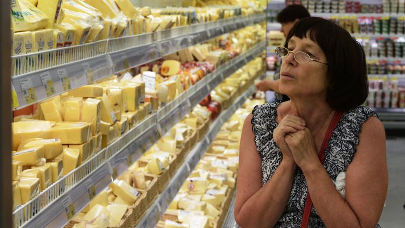 Обойти эмбарго в домашних условиях: Германия может купить производство сыров в России