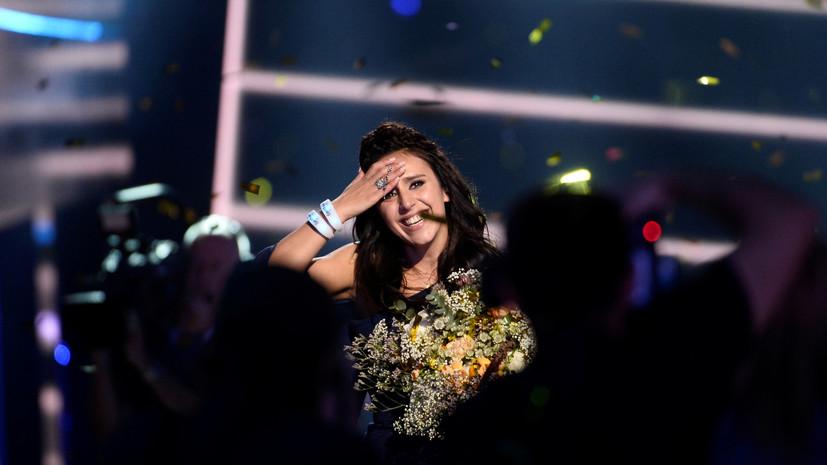 Честно признаём: датское жюри Евровидения по ошибке отдало голоса Украине