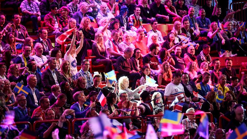 The Guardian о голосовании на Евровидении: Народ оказался храбрее элит