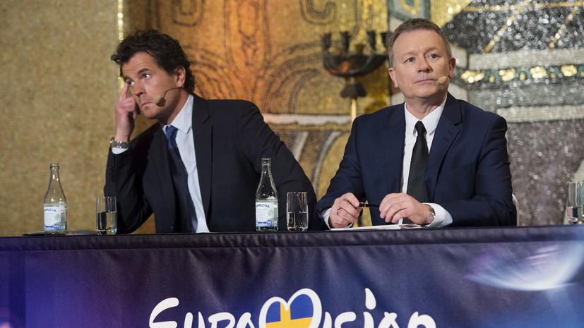 «Дайте людям решить»: зрители призвали организаторов пересмотреть итоги Евровидения