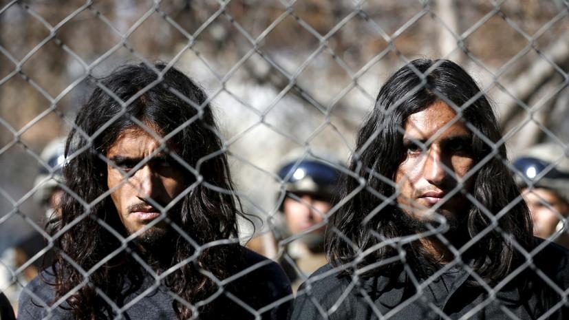 Эксперт: Ликвидация лидеров «Талибана» не положит конец войне в Афганистане
