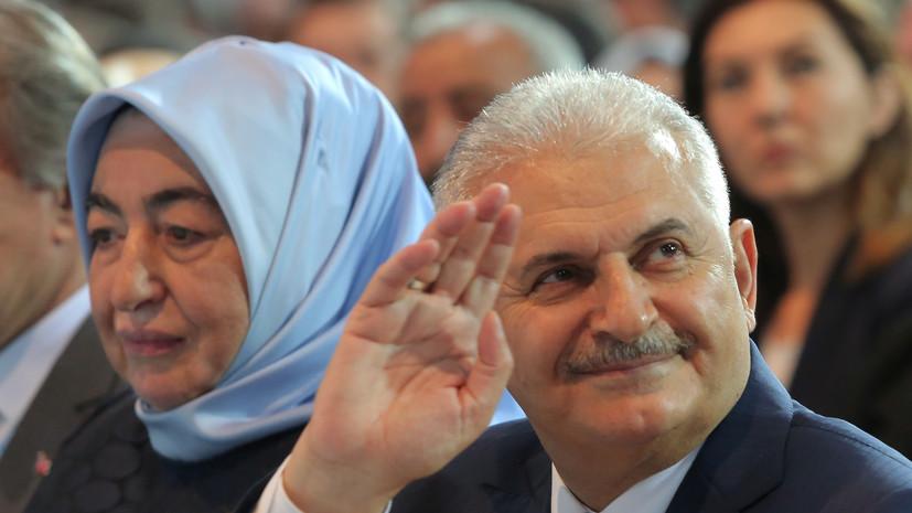 Разгоняй и властвуй: «технический премьер» Турции расчистит дорогу для смены конституции