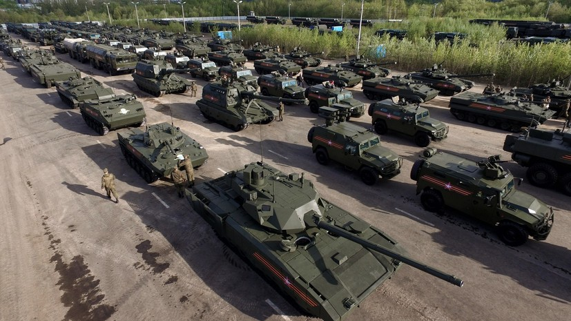 National Interest: Российский «Терминатор-3» станет мощным противником Запада
