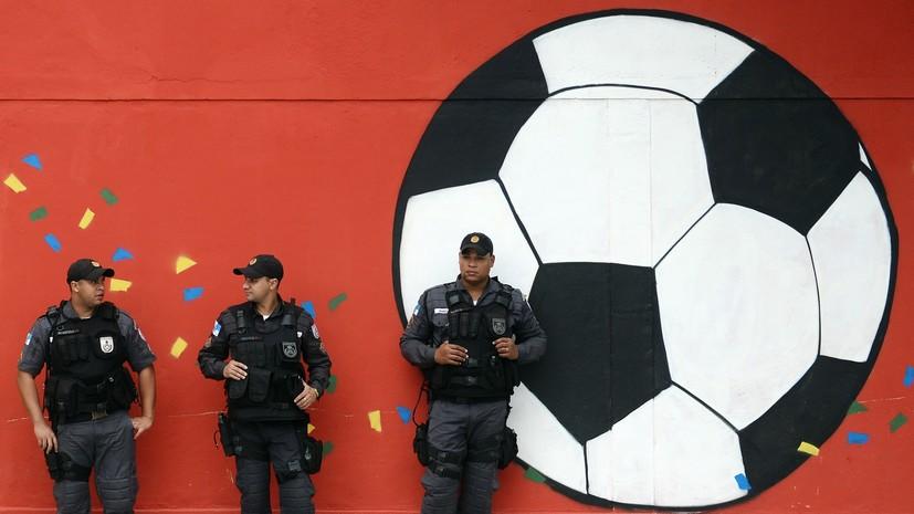 Праздник не для всех: спорт под давлением гражданских протестов