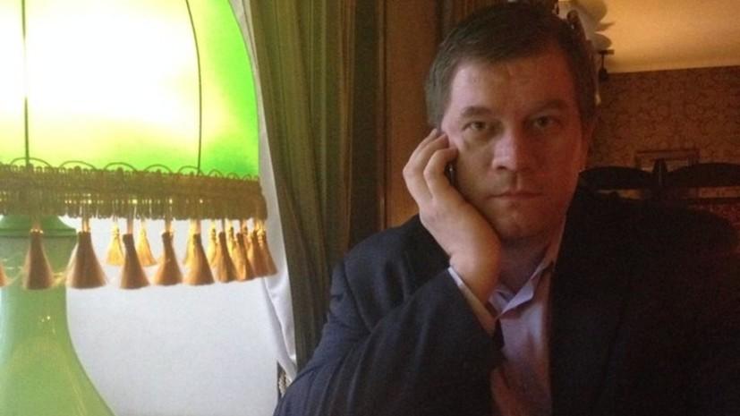 Савченко как миротворец