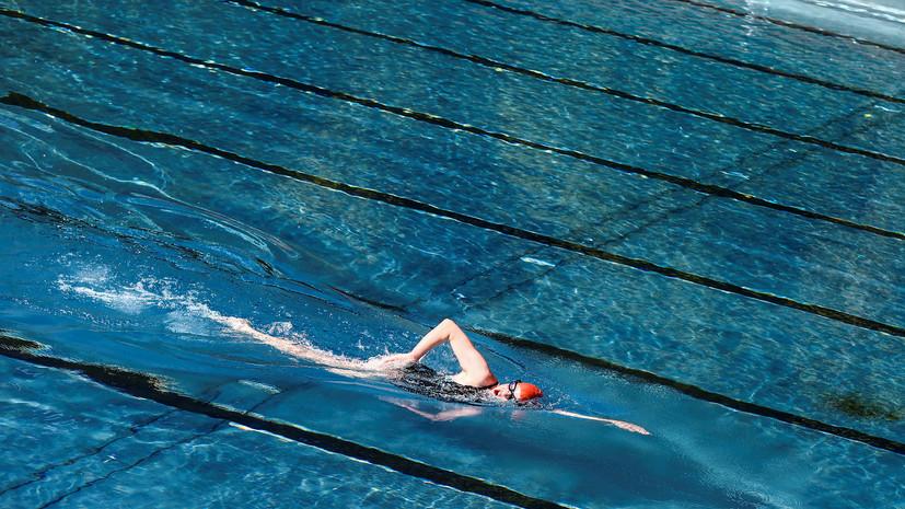 Несинхронное плавание: в Швеции мигрантов обвиняют в росте числа «бассейнов для женщин»