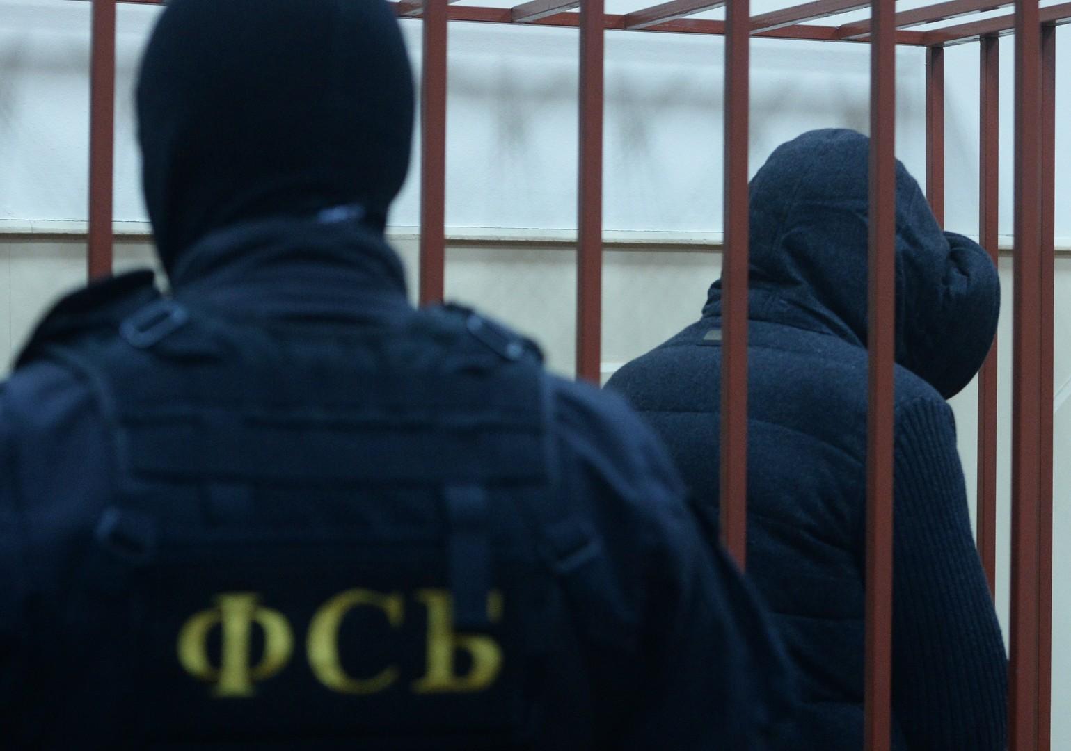 ФСБ: Боевики готовили теракты в Московском регионе на майские праздники