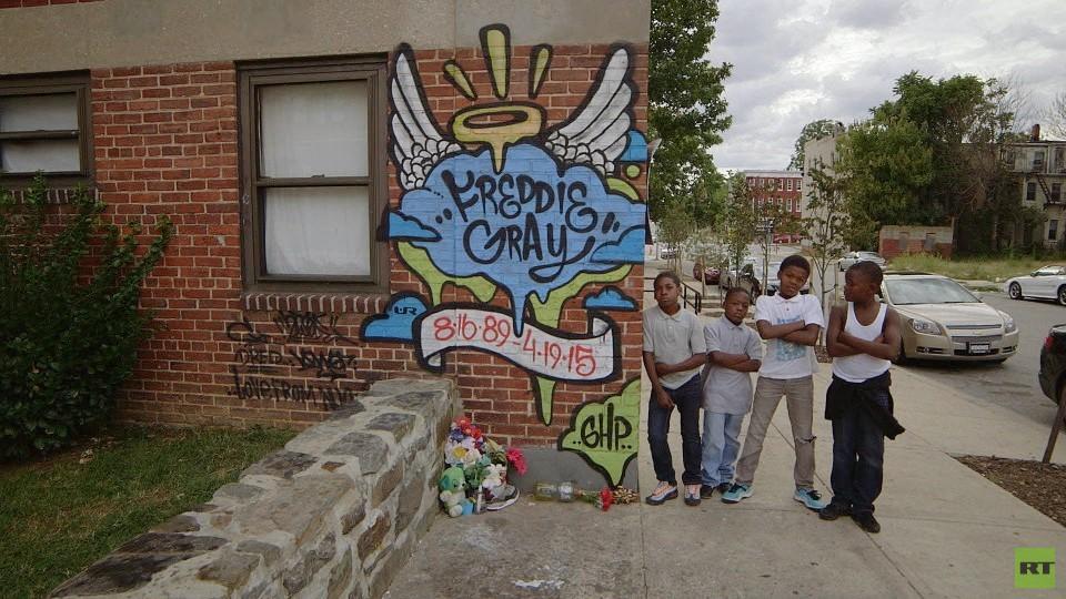 Общество неравных возможностей: новый фильм о правах чернокожих на RTД