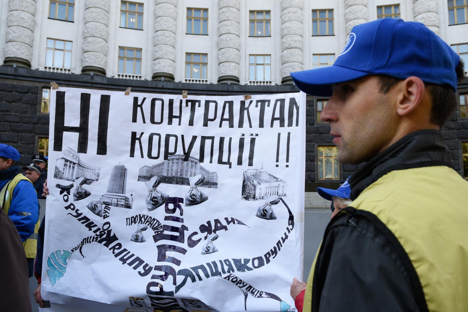 Оно нам надо: The Washington Post рассказал, как помощь Запада освобождает Киев от реформ