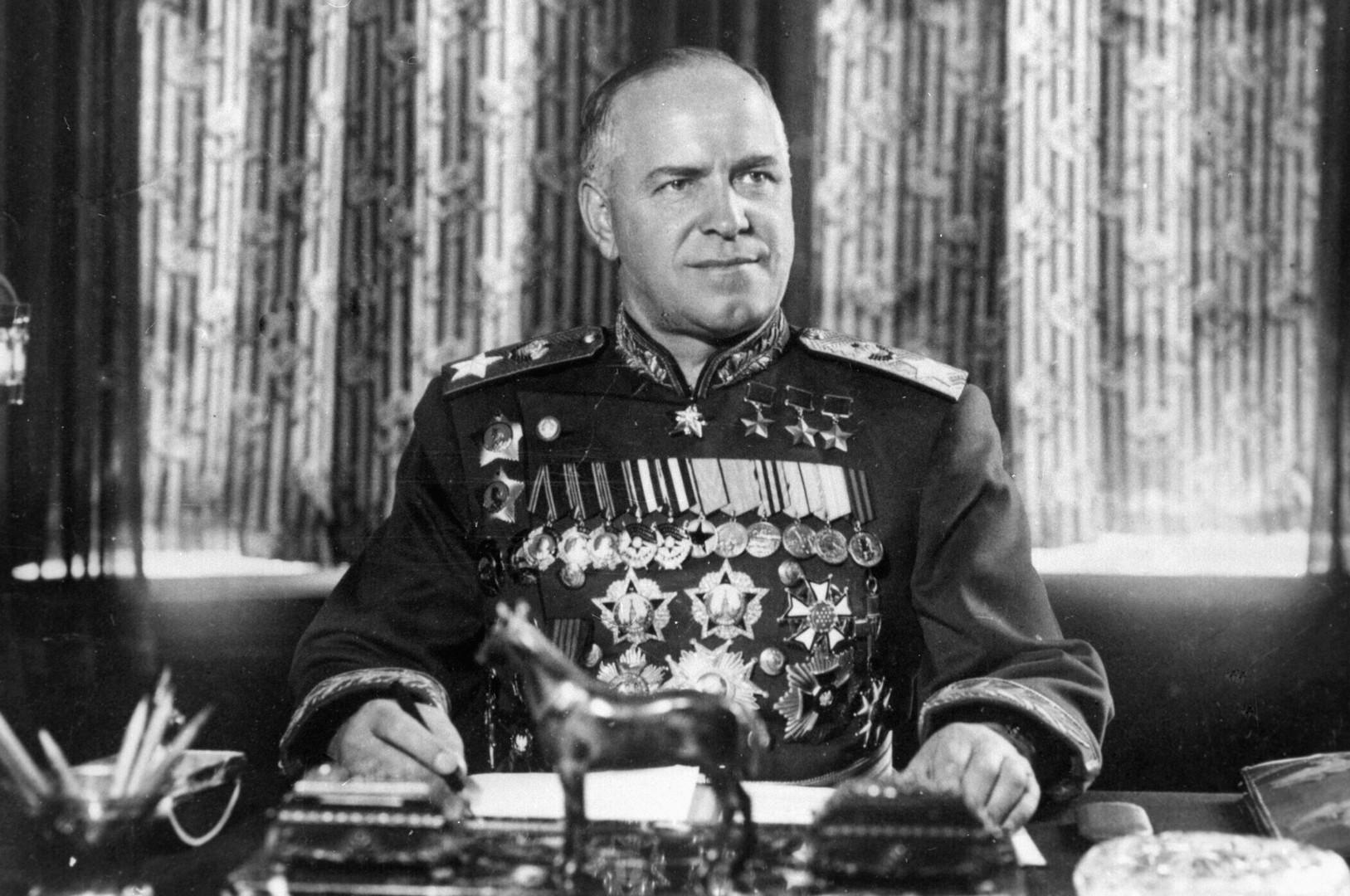 Тест RT: хорошо ли вы знаете полководцев Победы?