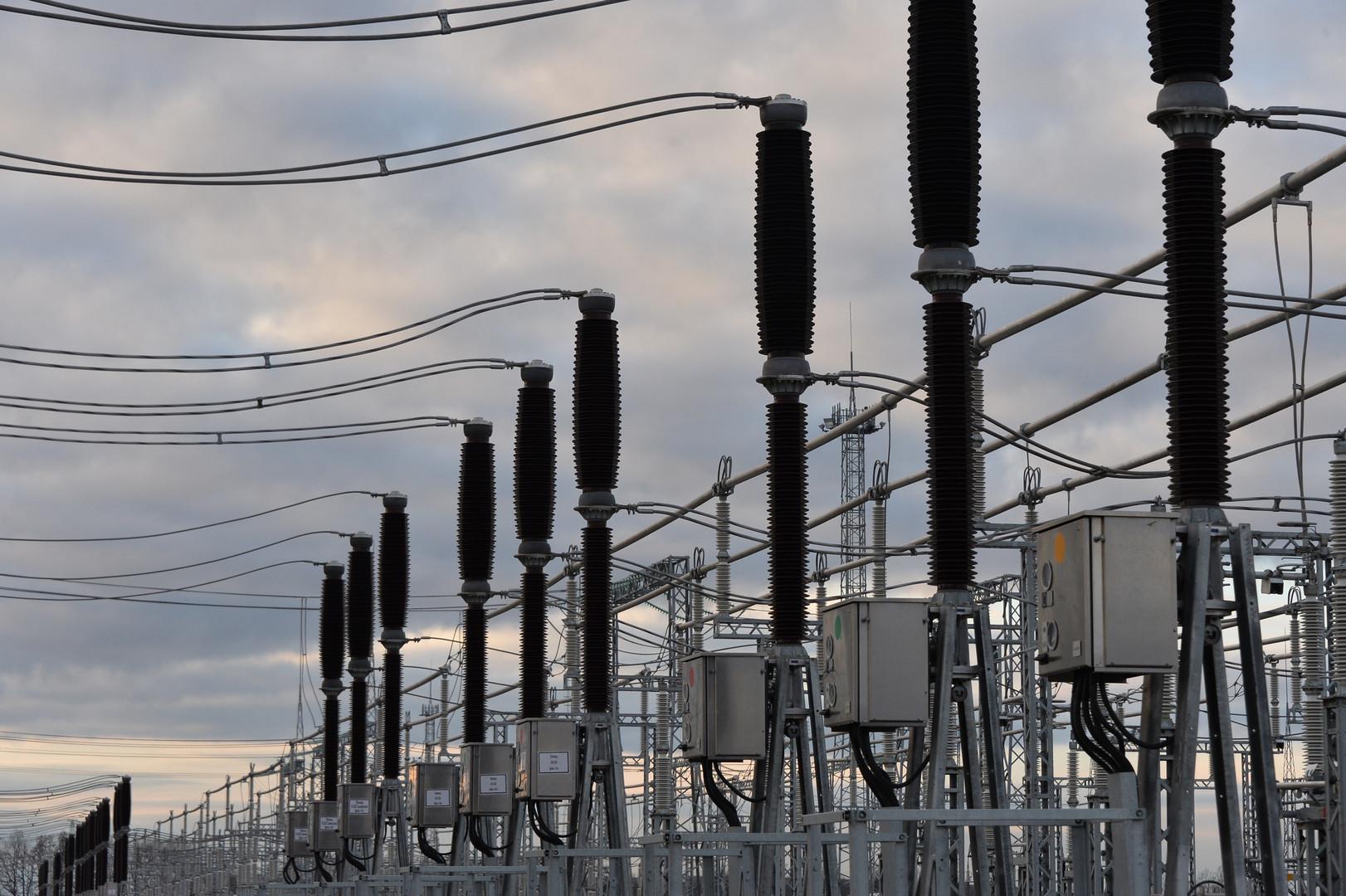 Новый свет: как закончилась энергоблокада Крыма
