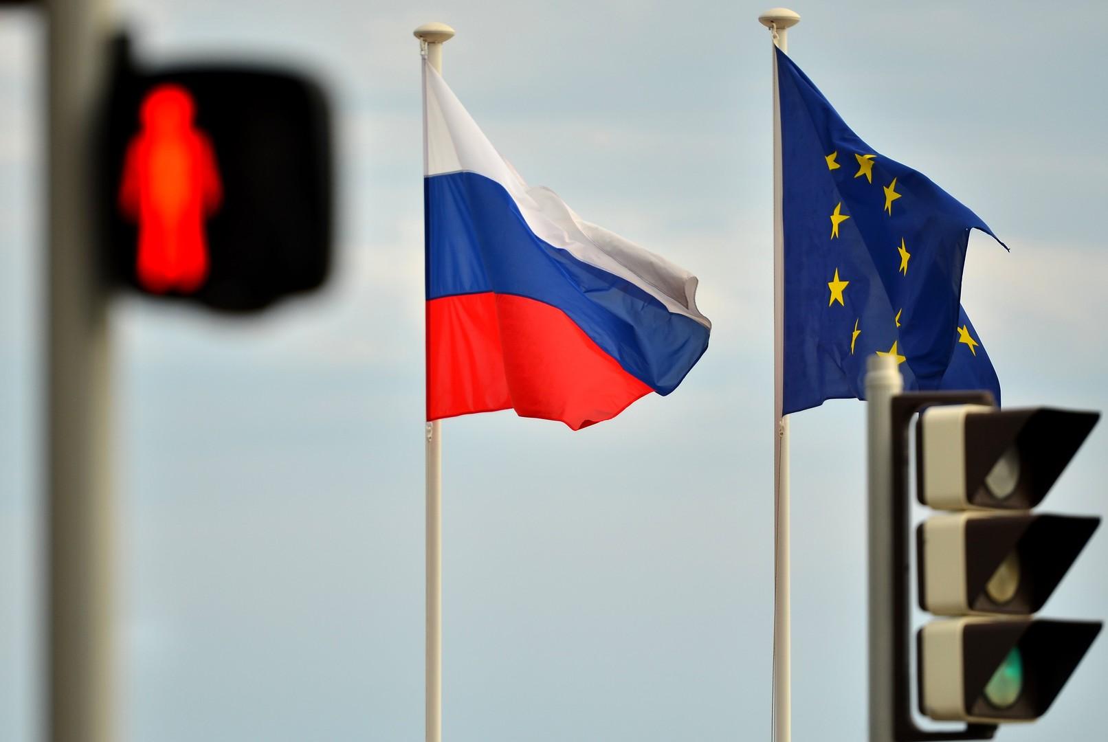 Нижняя Австрия выступила за отмену антироссийских санкций ЕС