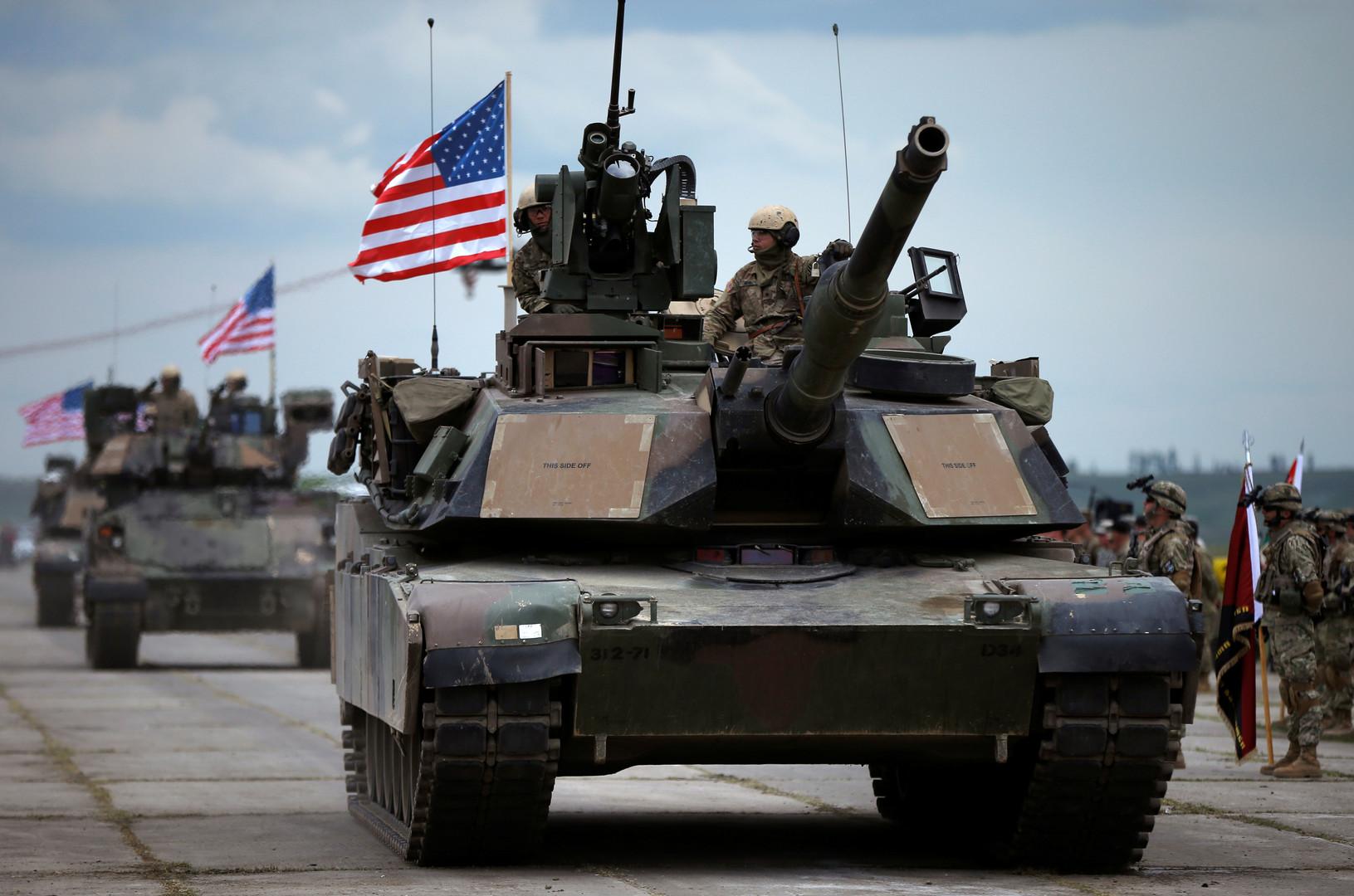 Politico: Пентагон раздувает тему «российской угрозы», чтобы не остаться без денег