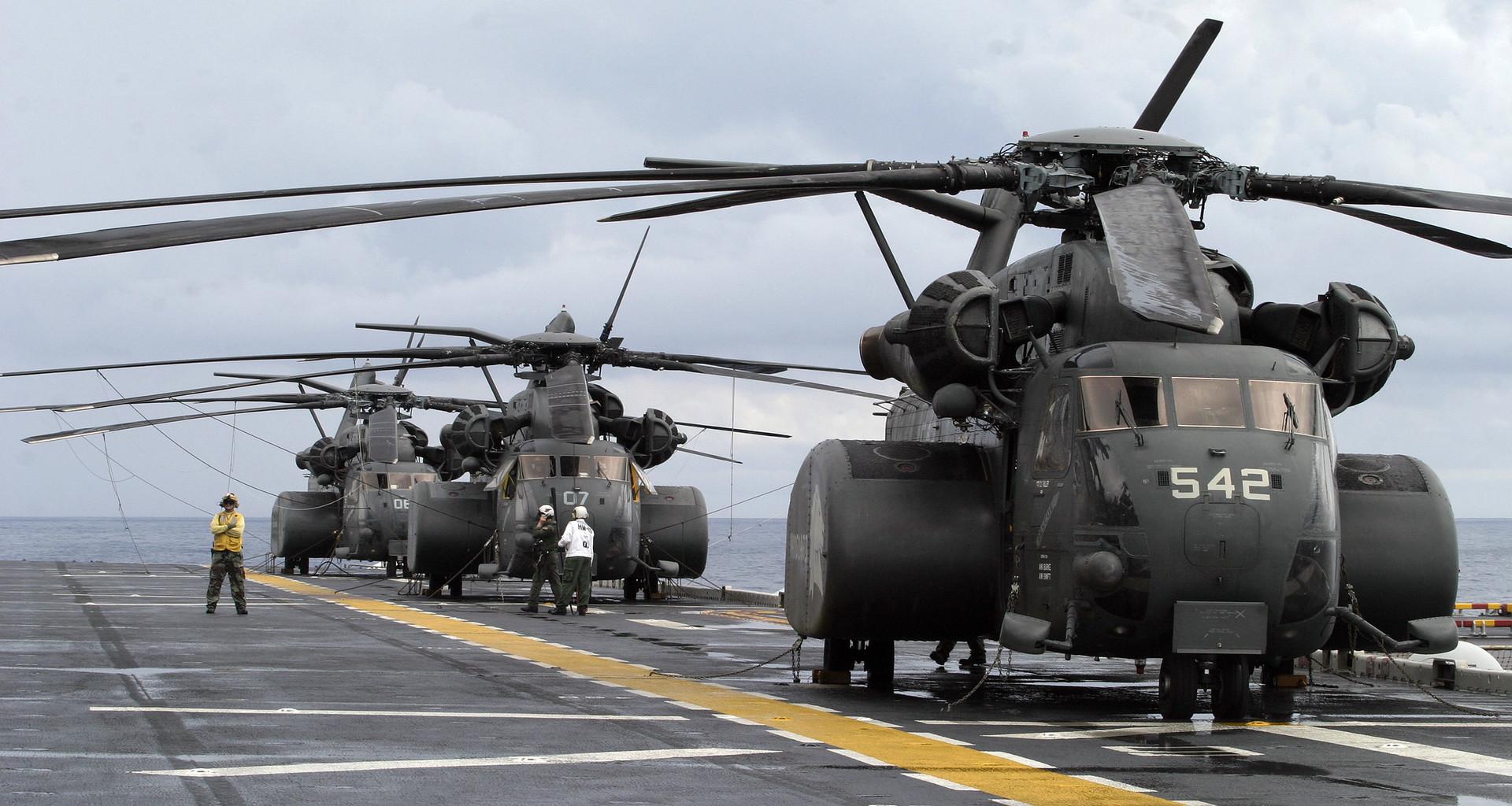 Ни деталей, ни пилотов: войны и сокращения бюджета привели к нехватке запчастей в ВВС США