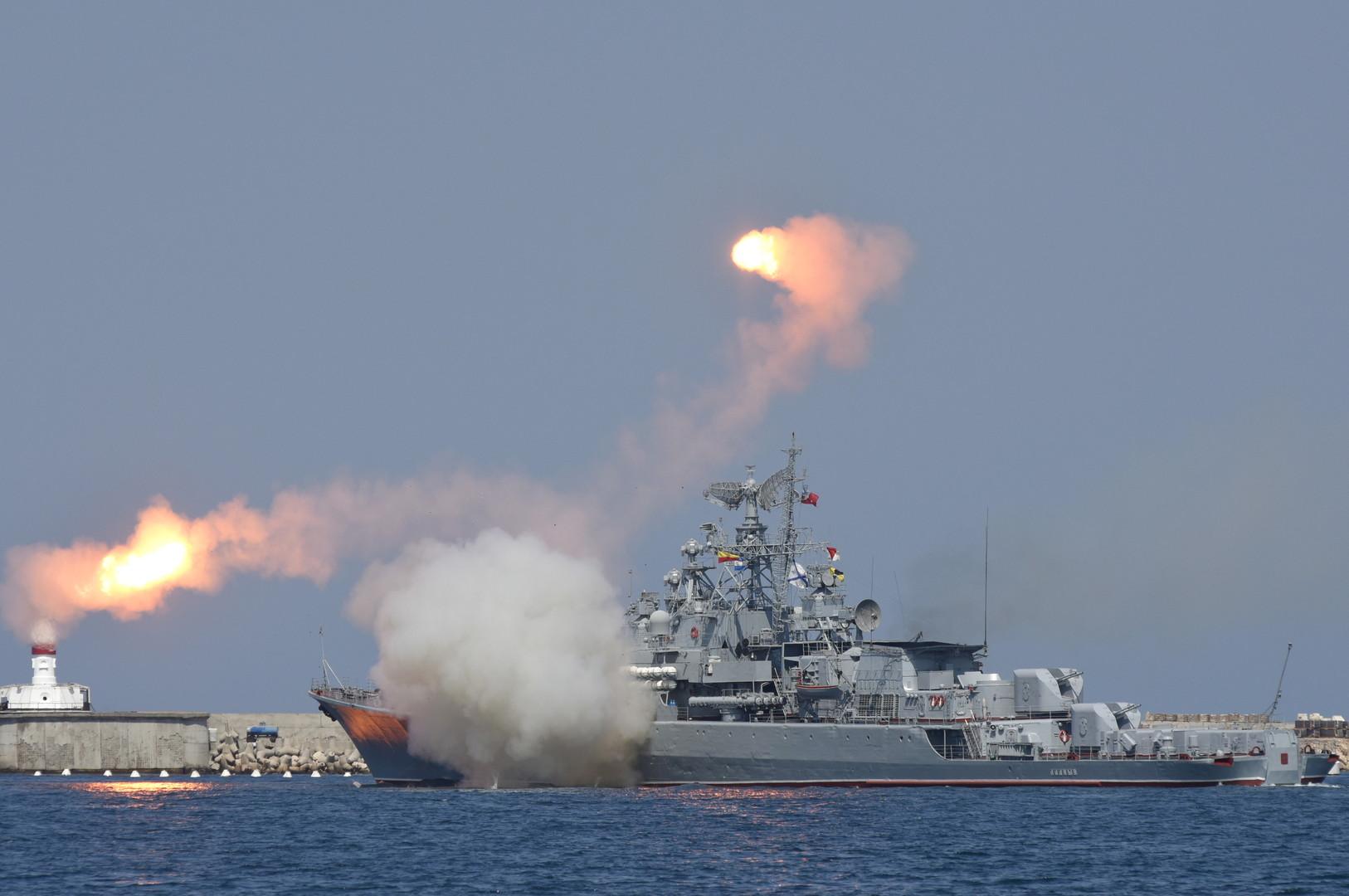 FT: Амбиции России в Чёрном море взволновали НАТО