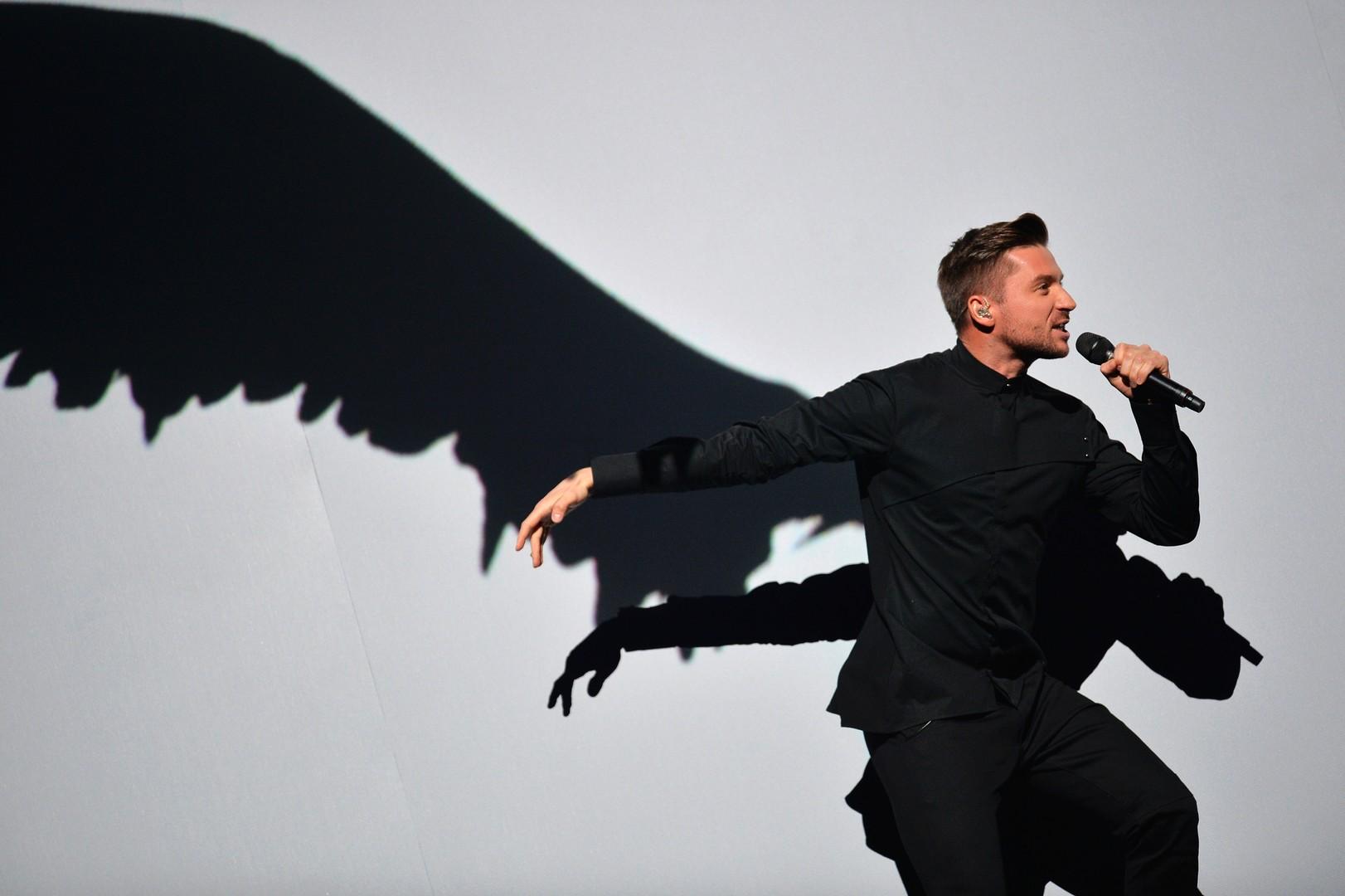 #Политвидение: Пользователей соцсетей возмутили результаты голосования на «Евровидении»