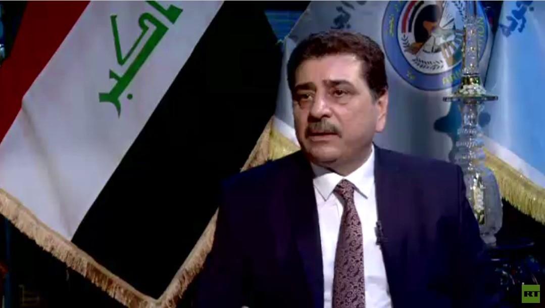 Советник главы МО Ирака: Россия — из тех, кто поддерживает друзей в борьбе с терроризмом