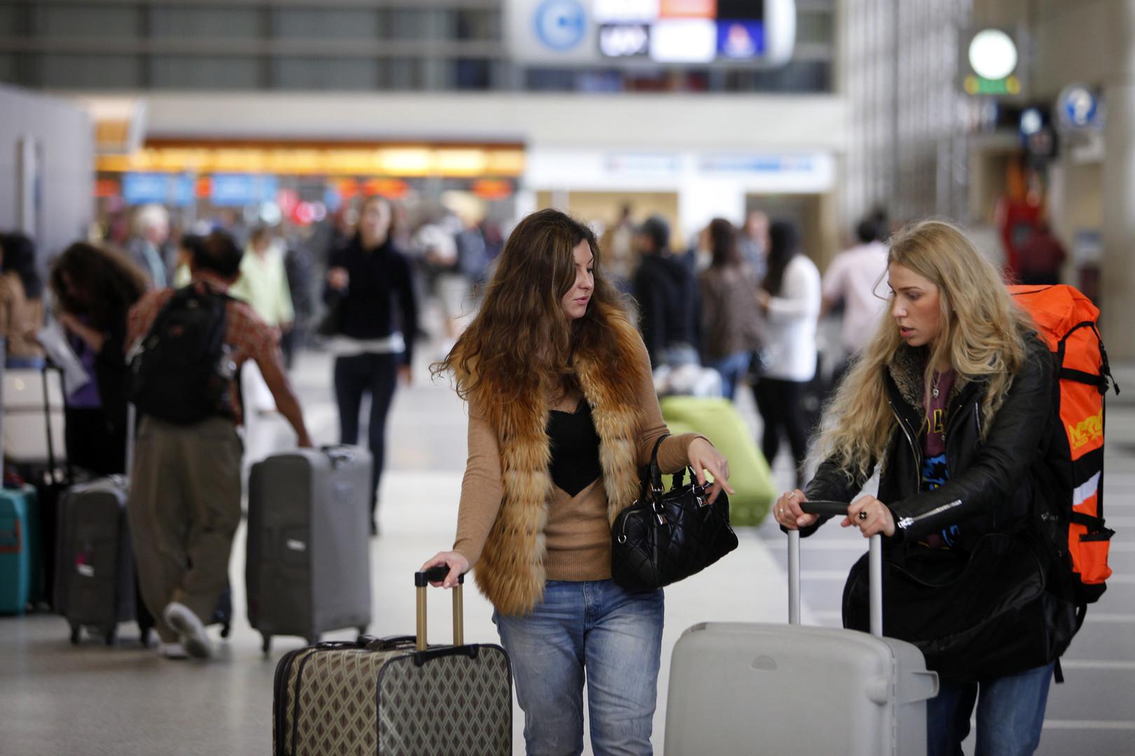 Скидки на отели, билеты и развлечения: В России запустят карту путешественника