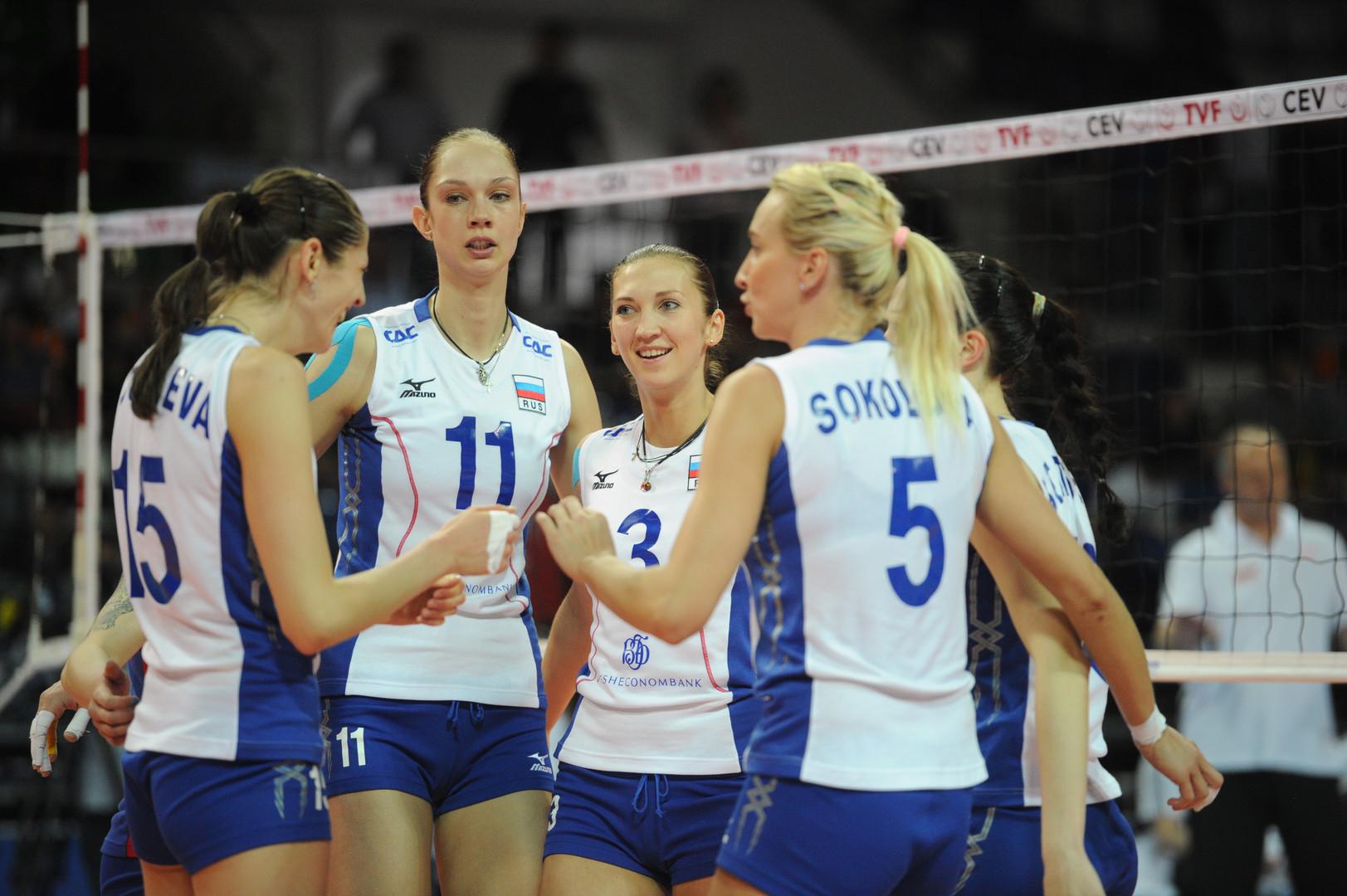 Екатерина Гамова и Любовь Соколова завершили спортивные карьеры