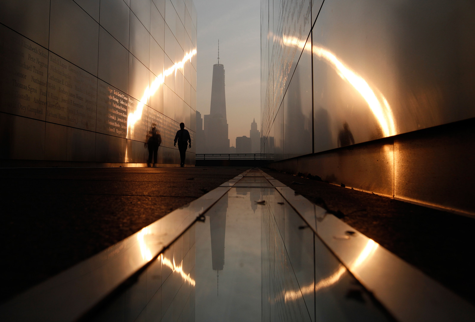 Иски по делу 9/11: миллионы, миллиарды, триллионы