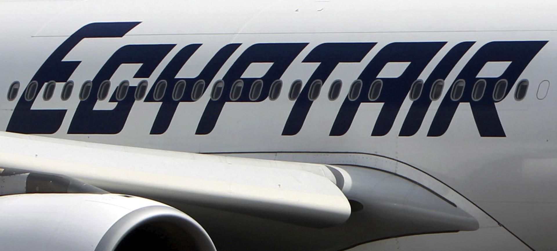 Катастрофа лайнера EgyptAir над Средиземным морем — хроника событий