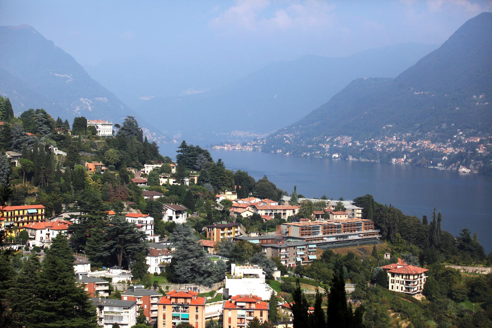Теперь и Ломбардия: ещё один регион Италии может признать Крым российским