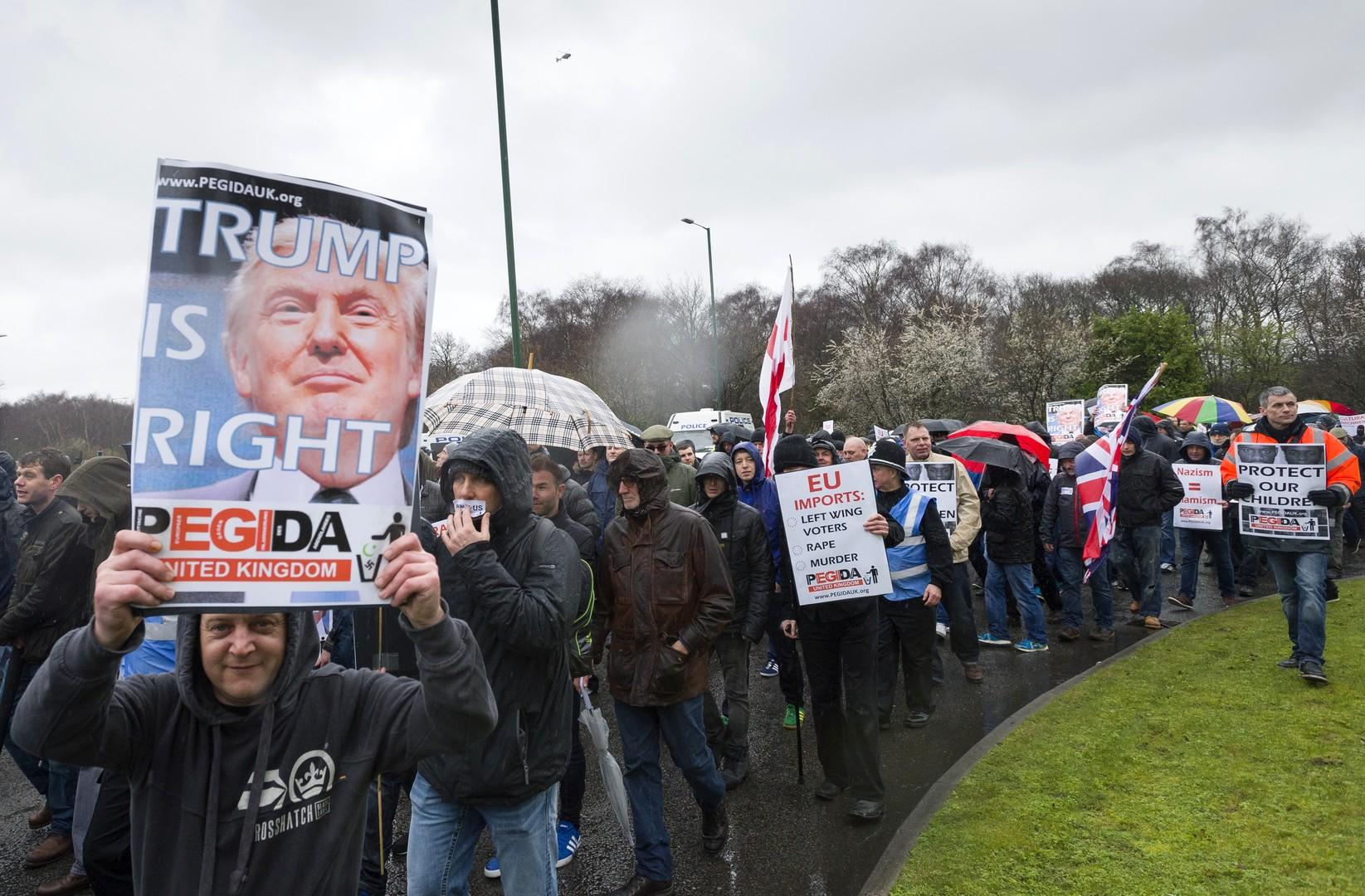The Washington Post составила список главных Трампов Европы