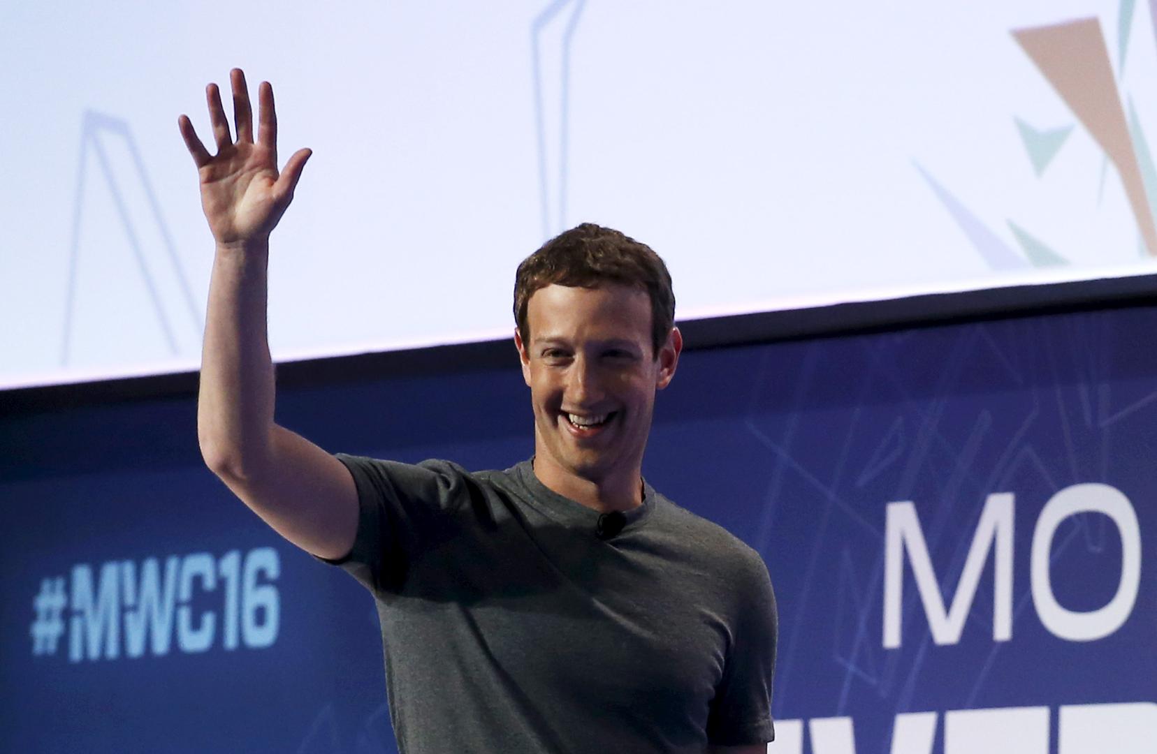 Богач-бедняк: что стоит за имиджем Марка Цукерберга