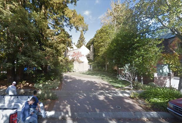 Планируемый к сносу дом, 1459 Гамильтон авеню, Пало-Альто