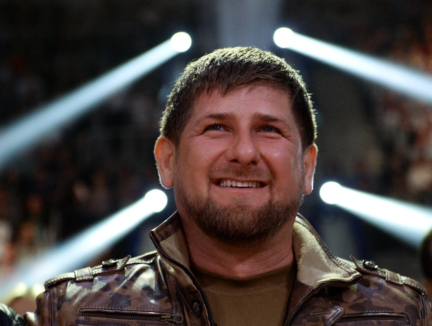 Guardian: Британский комик и Рамзан Кадыров поссорились из-за кота
