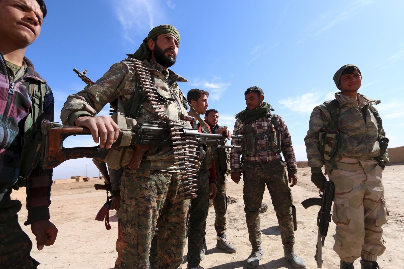Эксперт: Штурм Ракки — попытка США расколоть Сирию
