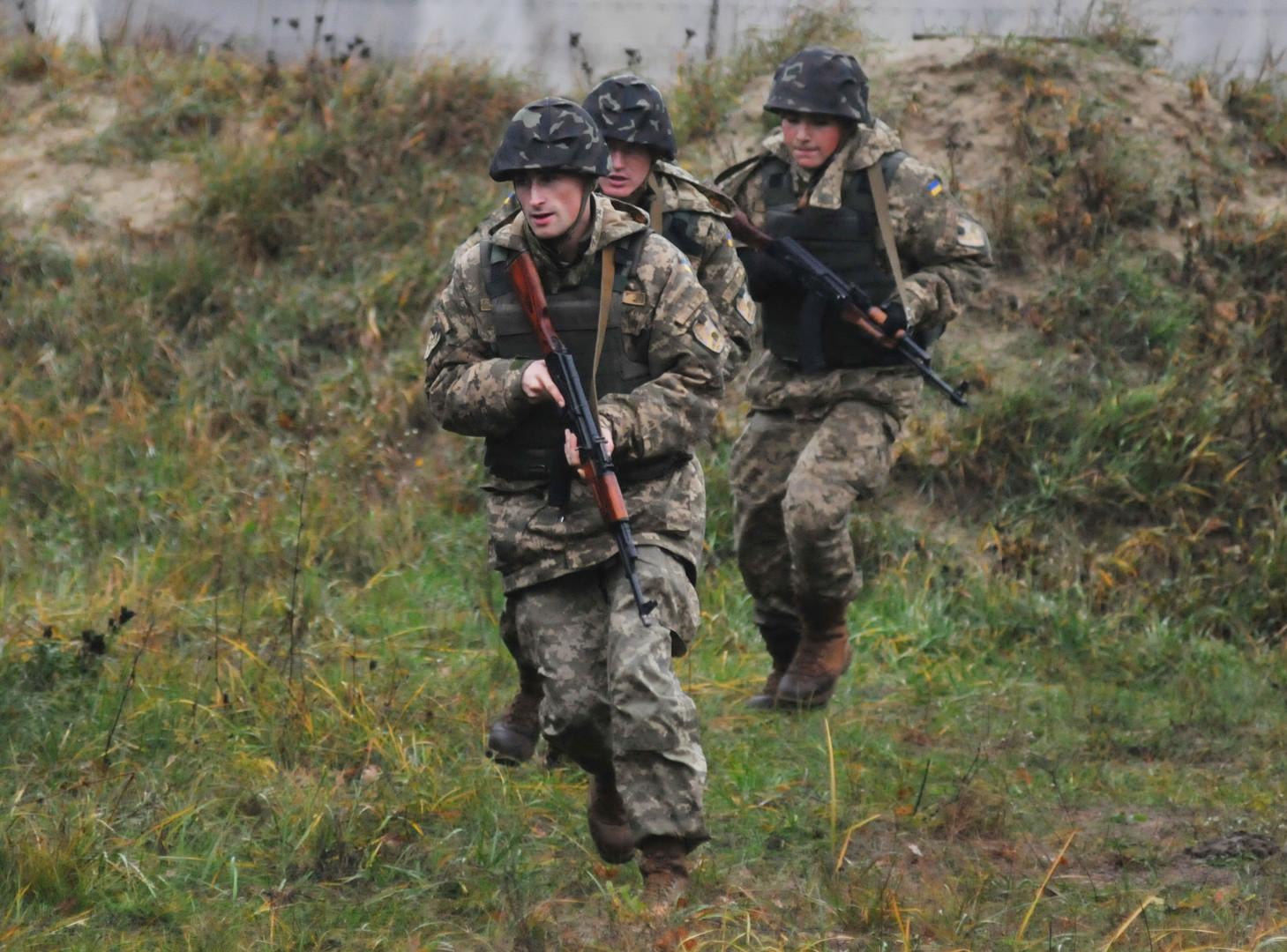 Недоброе утро, Донбасс: «Армия FM» поднимет боевой дух украинских солдат за счёт США