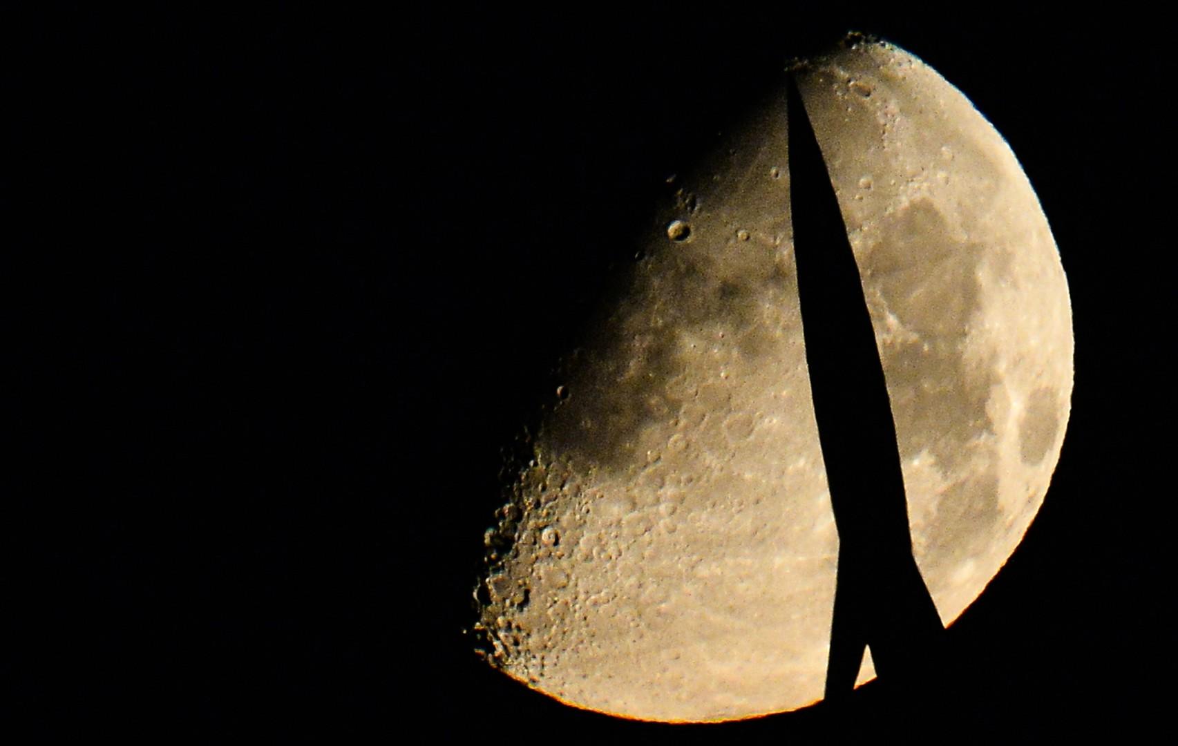 Маршрут построен: Россия планирует проводить по два запуска к Луне в год
