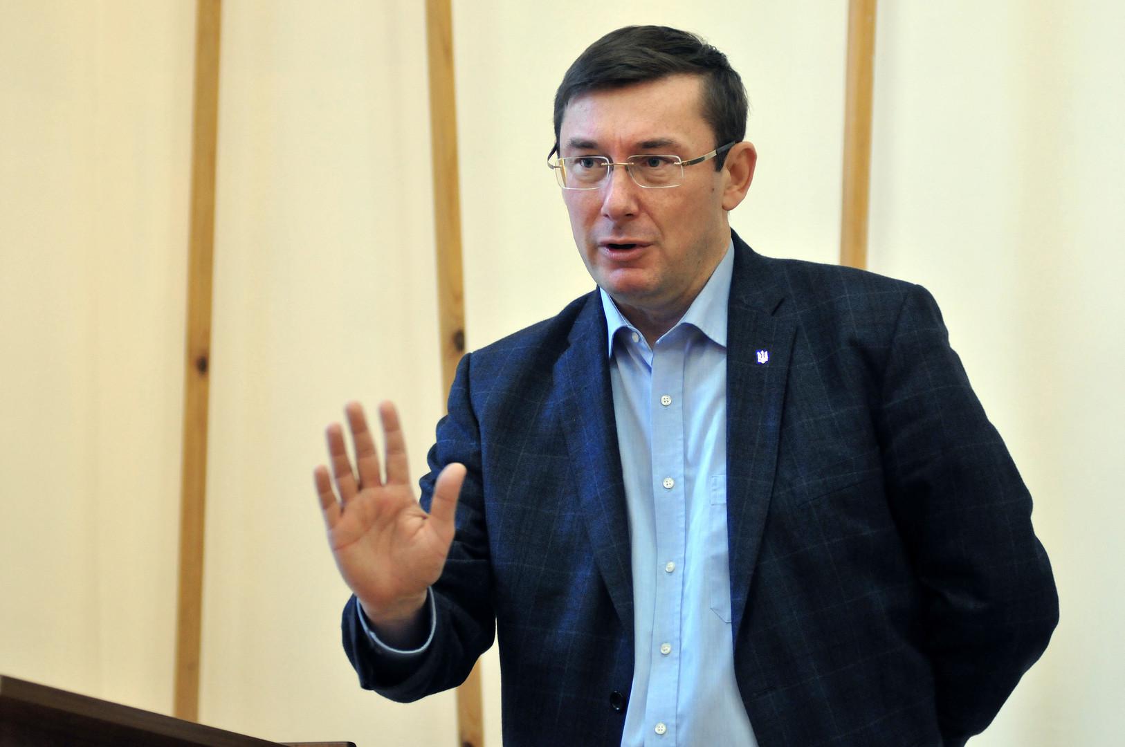 Американец, боец «Айдара» и секретный разведчик: генпрокурор Украины назначил своих замов