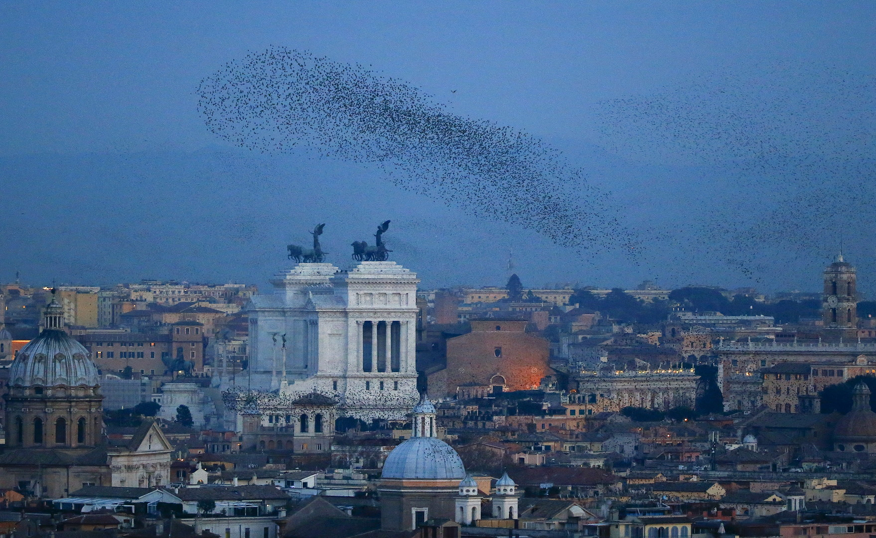 Между Крымом и Римом: что стоит за призывом севера Италии признать полуостров российским