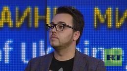 Корреспондент RT прокомментировал своё попадание в список украинского сайта «Миротворец»