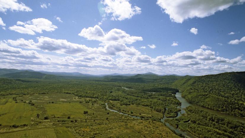 Это место свободно: сегодня вступает в силу закон о «дальневосточном гектаре»