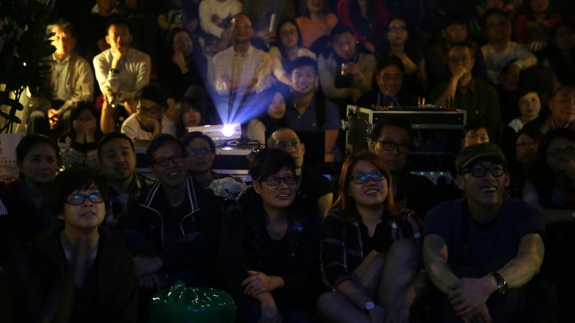 Восточный поток: как российское кино завоёвывает китайский рынок