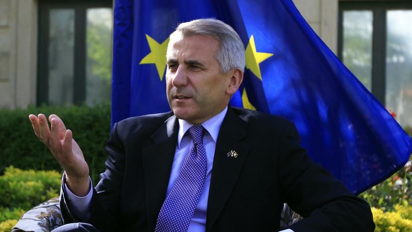 Посол ЕС в России: Брюссель заинтересован в снятии санкций с РФ