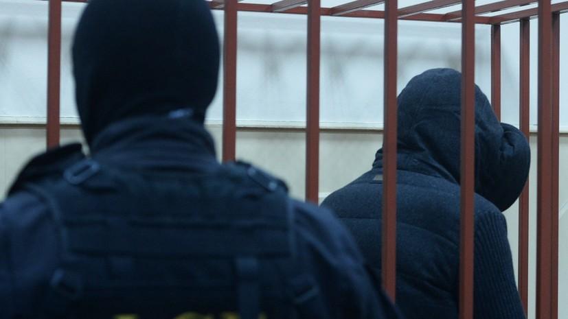 ФСБ: В Ингушетии задержан участник бандгруппы, связанной с ИГ