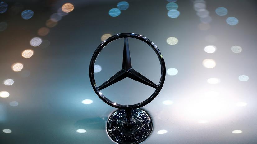 СК РФ: Ещё одно уголовное дело возбуждено в отношении «гонщиков» на Gelandewagen
