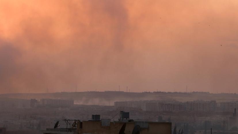 The Times: Британский спецназ сражается на передовой в Сирии