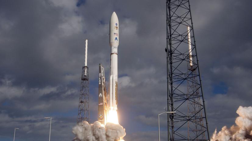 Сенат США согласился на закупку российских ракетных двигателей РД-180
