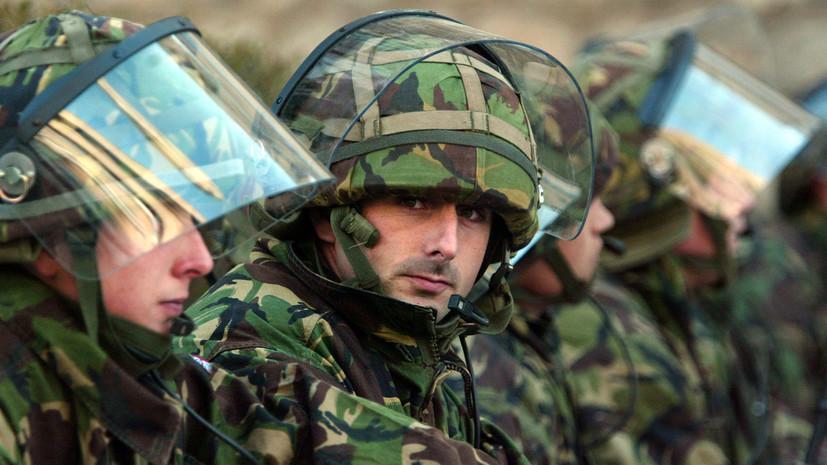Focus: Западная Европа не спешит защищать «запуганную» Прибалтику