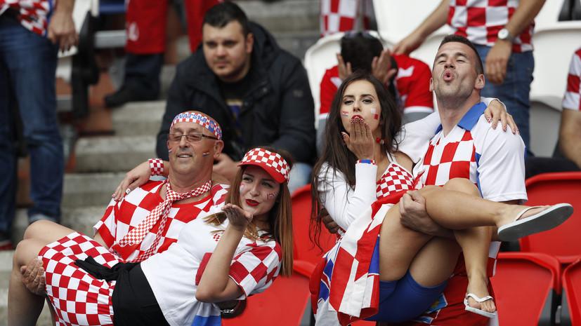 Евро-2016: воскресные матчи