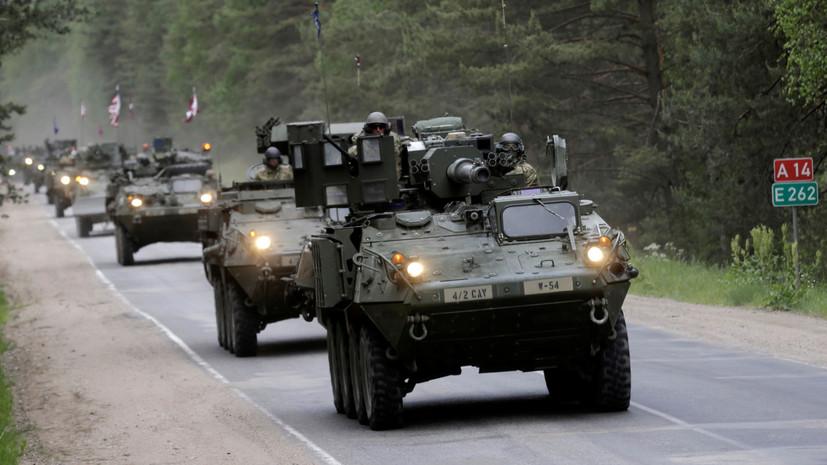 НАТО увеличит оборонные расходы на $3 млрд