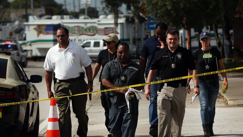 ФБР проигнорировало сообщения сотрудников оружейного магазина о визите стрелка из Орландо