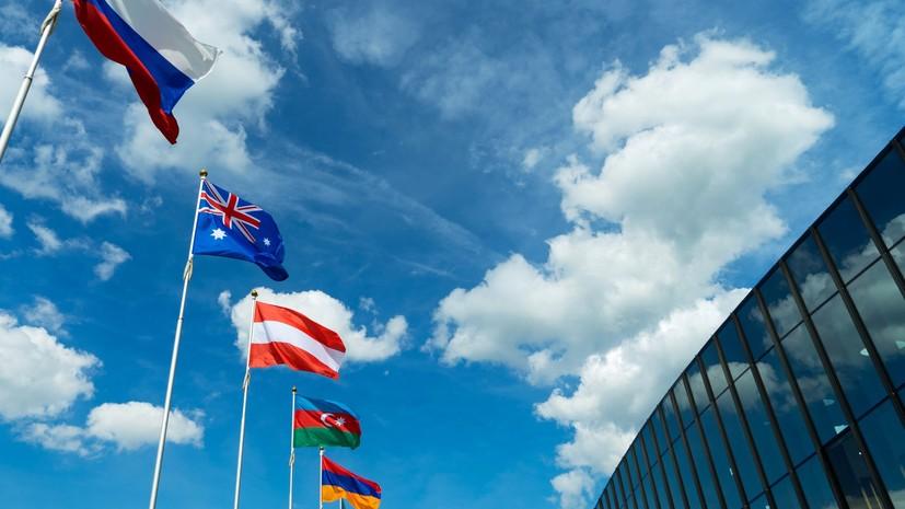 Швейцарские СМИ: Иностранные фирмы перестали скрывать сотрудничество с Россией