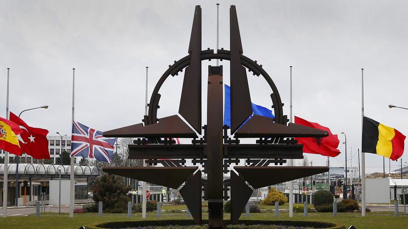 Герхард Шрёдер предостерёг НАТО от гонки вооружений с Россией