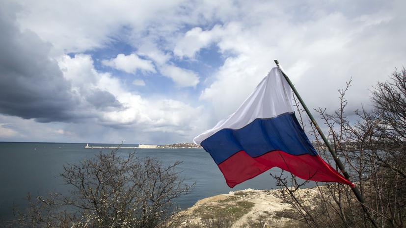 Журналистка The Guardian намекнула Западу на путь решения «российского вопроса»